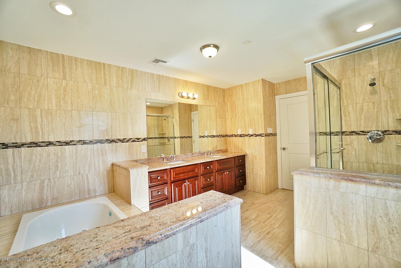 Single Family - Detached 678 Yetman Avenue  Staten Island, NY 10307, MLS-1132766-56