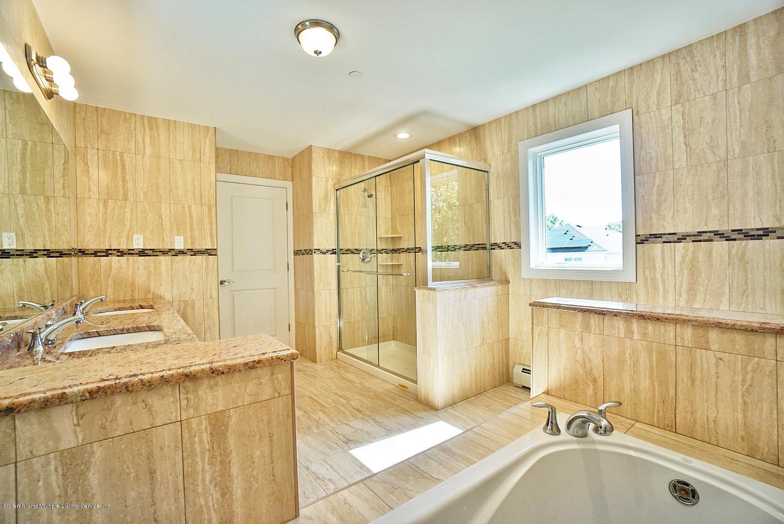 Single Family - Detached 678 Yetman Avenue  Staten Island, NY 10307, MLS-1132766-57