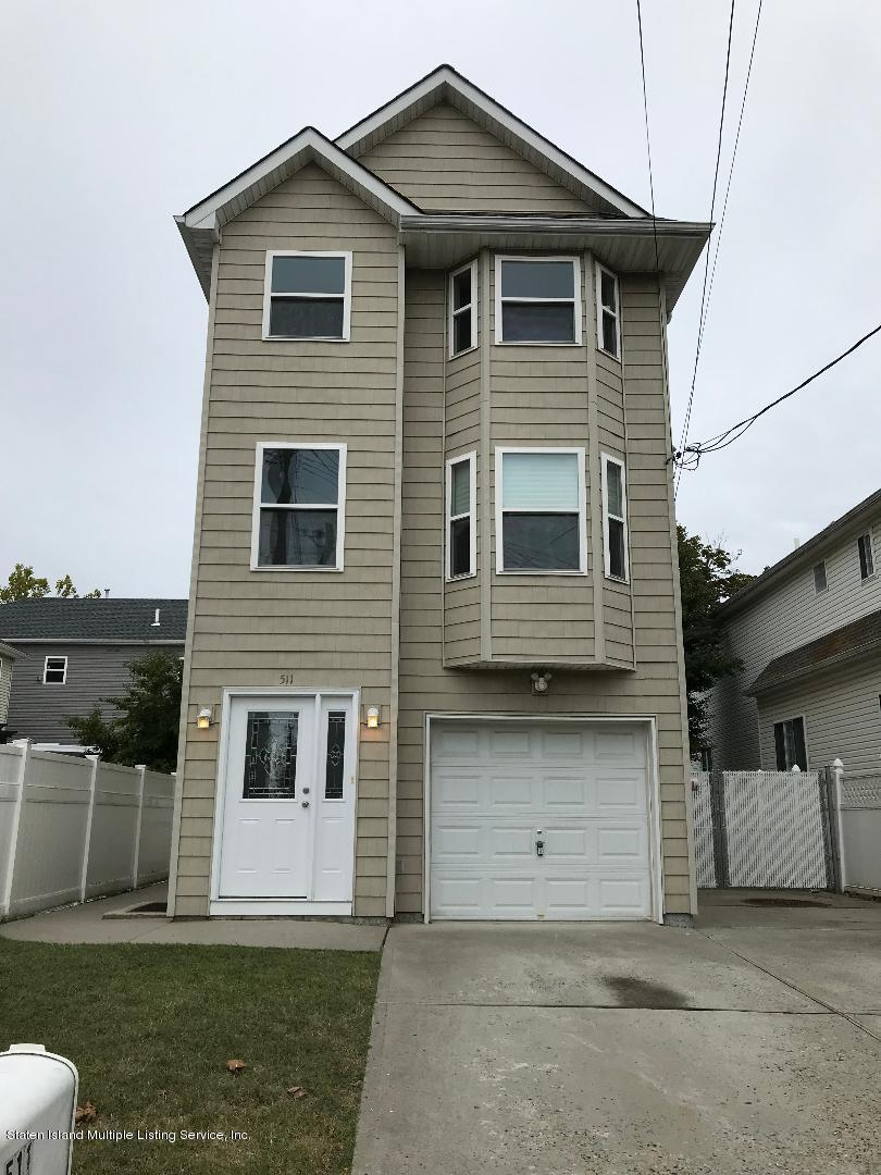 Two Family - Detached in Tottenville - 511 Academy Avenue  Staten Island, NY 10307