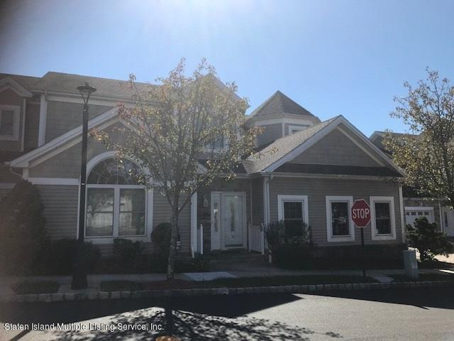 Single Family - Attached in Charleston - 26 Tides Lane  Staten Island, NY 10309