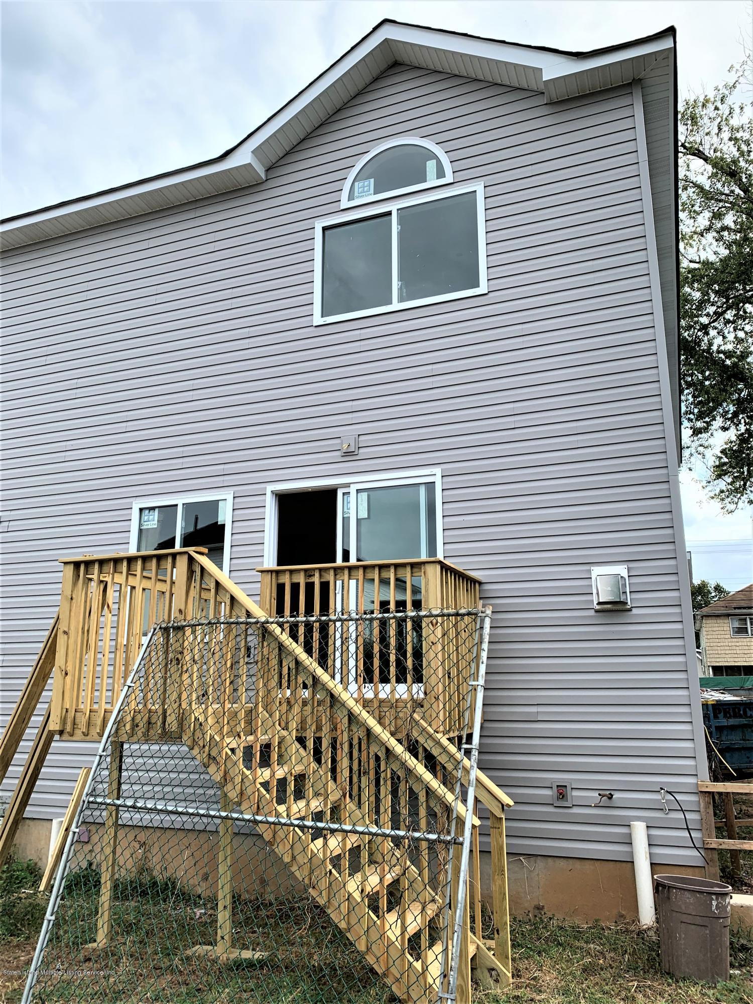 Single Family - Semi-Attached 259 Kiswick Street  Staten Island, NY 10306, MLS-1132831-19