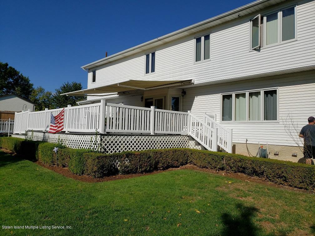 Two Family - Detached 436 Vineland Avenue  Staten Island, NY 10312, MLS-1132818-17