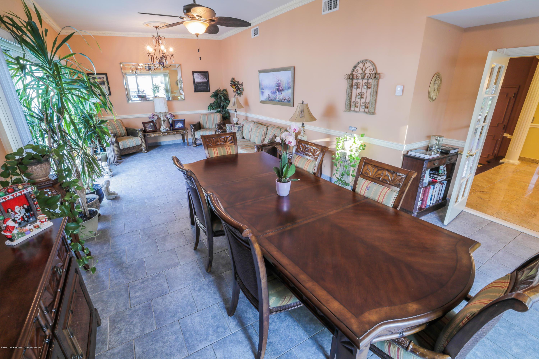 Single Family - Detached 151 Noel St   Staten Island, NY 10312, MLS-1131068-11