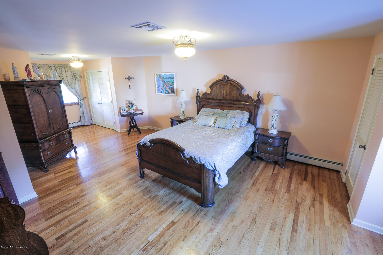 Single Family - Detached 151 Noel St   Staten Island, NY 10312, MLS-1131068-17