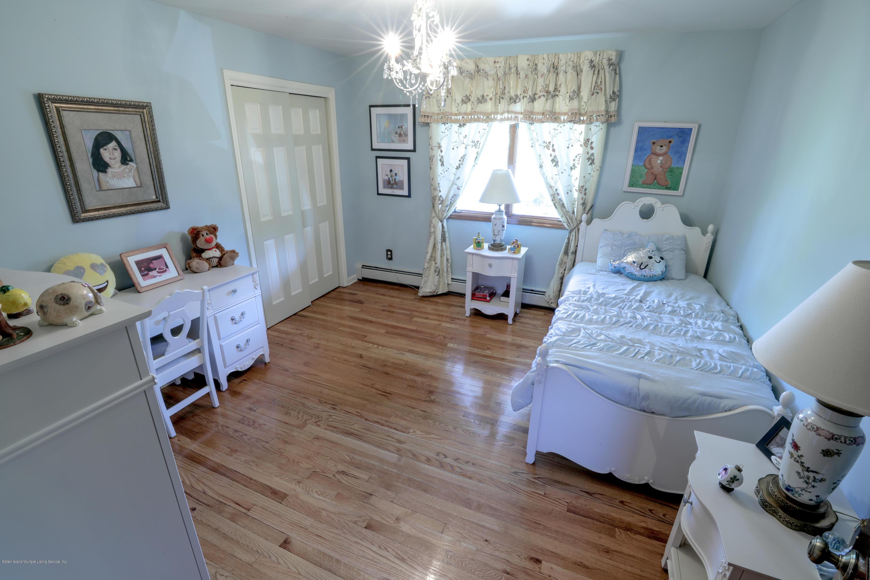 Single Family - Detached 151 Noel St   Staten Island, NY 10312, MLS-1131068-21