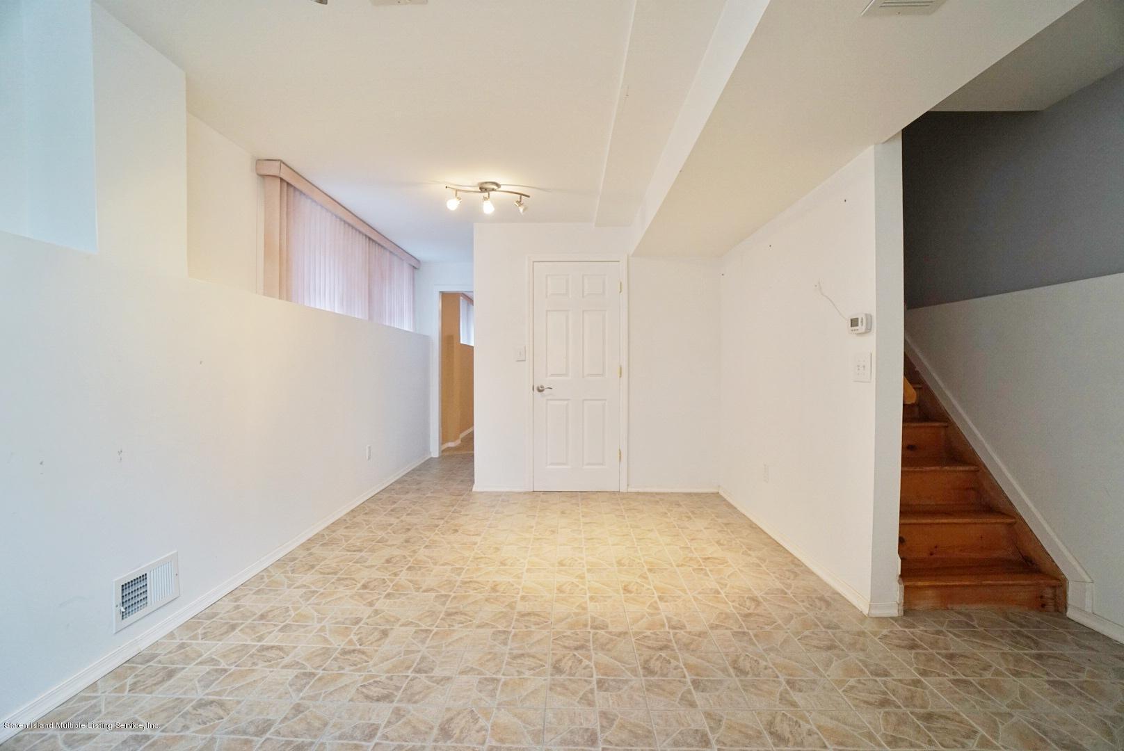 Single Family - Detached 311 Norway Avenue  Staten Island, NY 10305, MLS-1132870-22