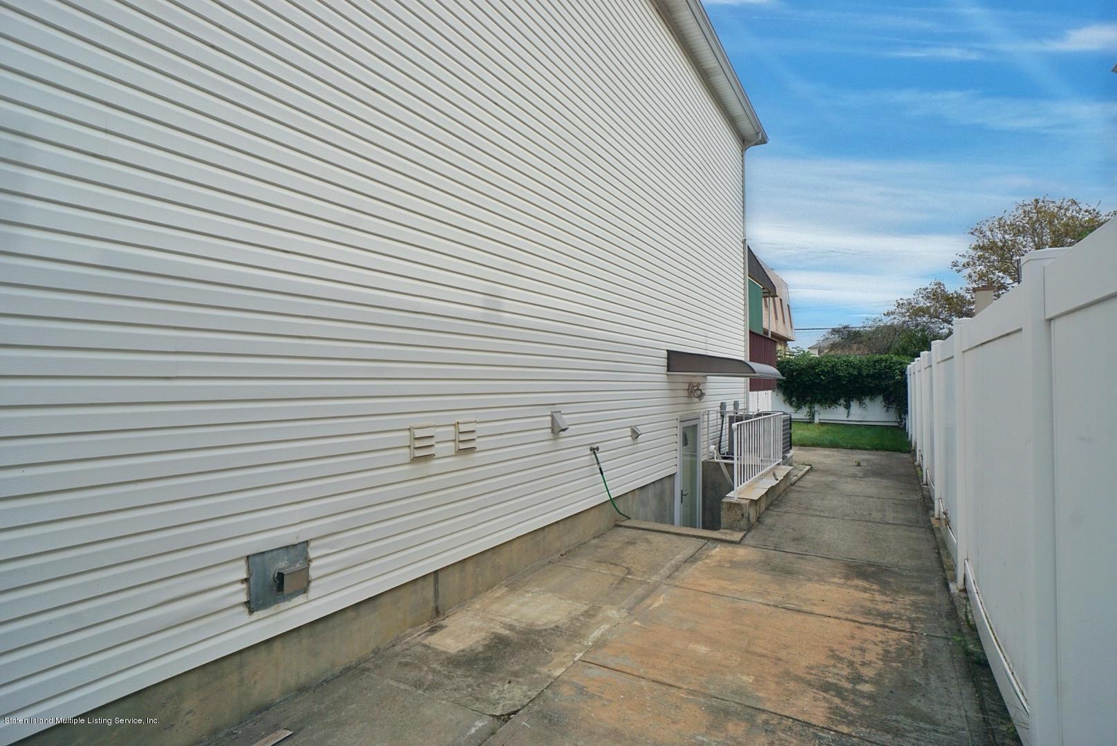 Single Family - Detached 311 Norway Avenue  Staten Island, NY 10305, MLS-1132870-27