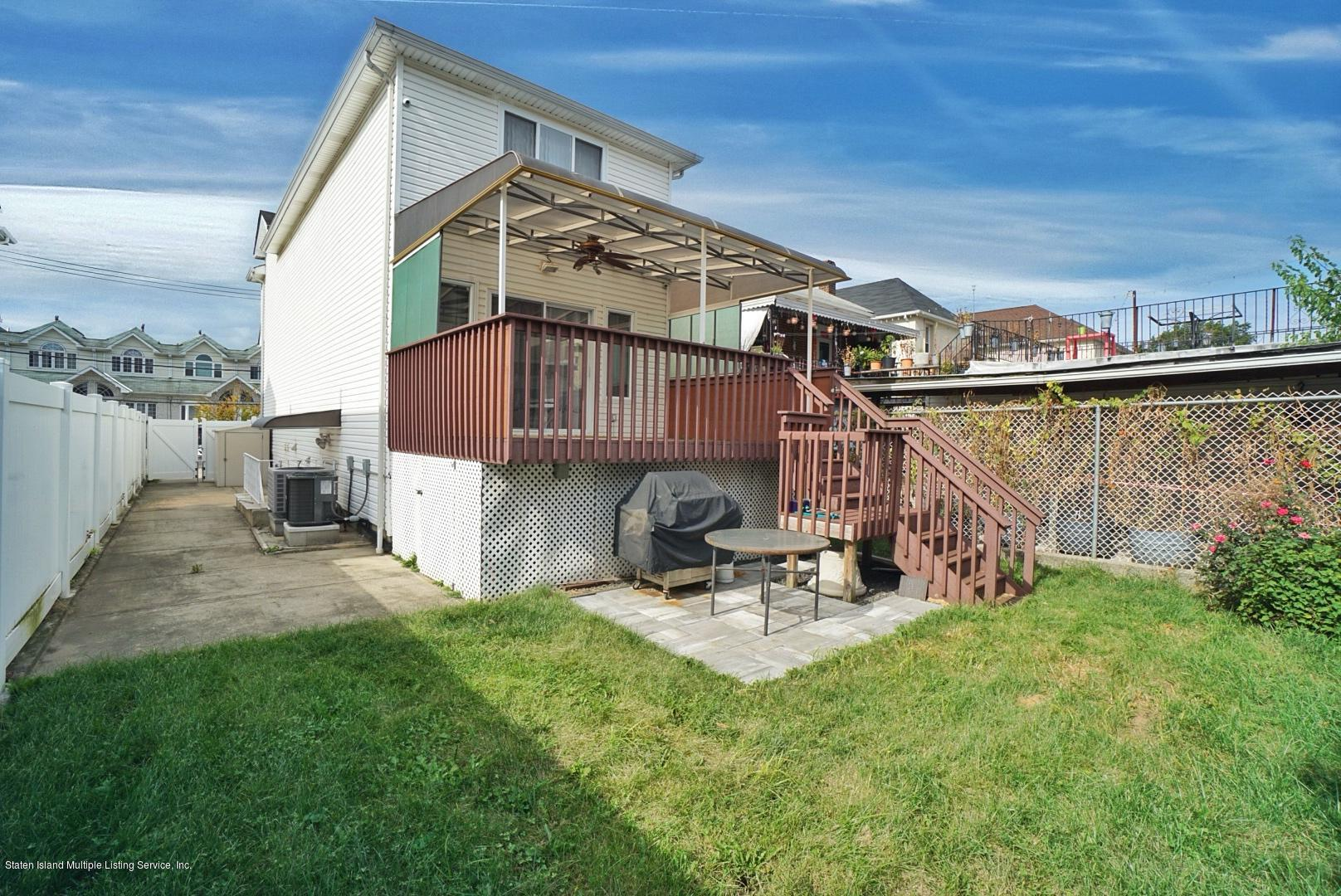 Single Family - Detached 311 Norway Avenue  Staten Island, NY 10305, MLS-1132870-29