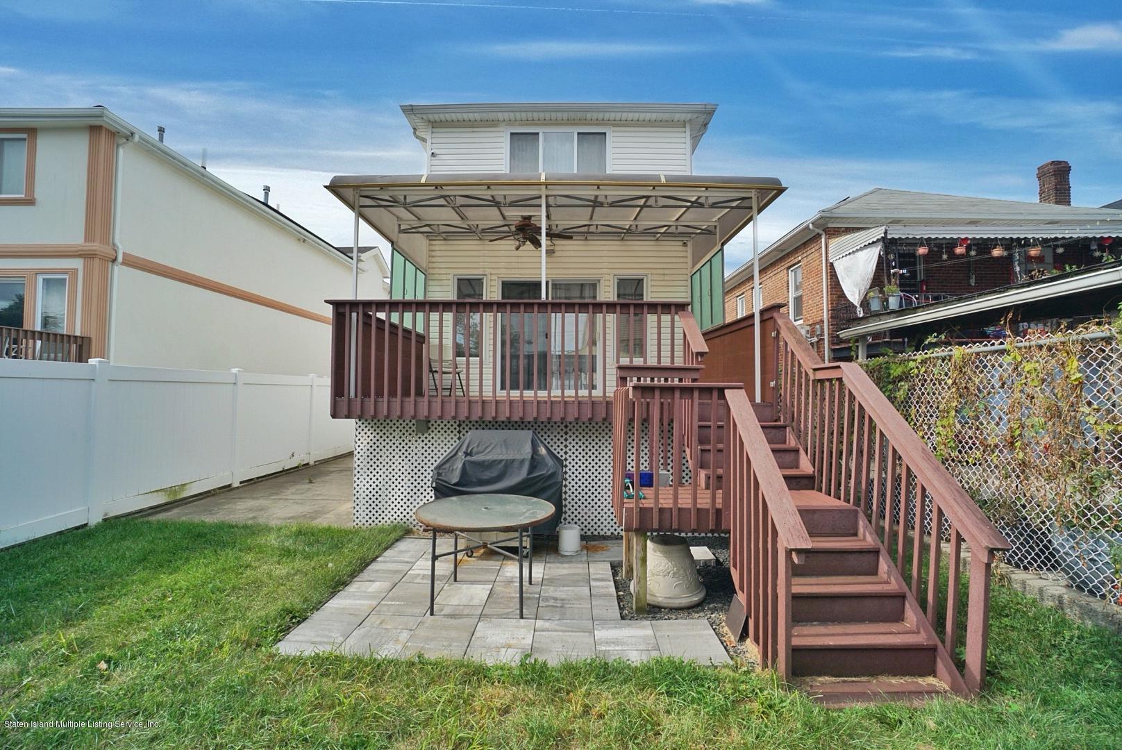 Single Family - Detached 311 Norway Avenue  Staten Island, NY 10305, MLS-1132870-30