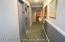 Beautiful Homey Hallways