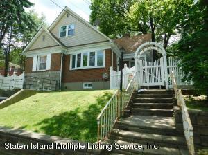 342 Castleton Avenue, Staten Island, NY 10301