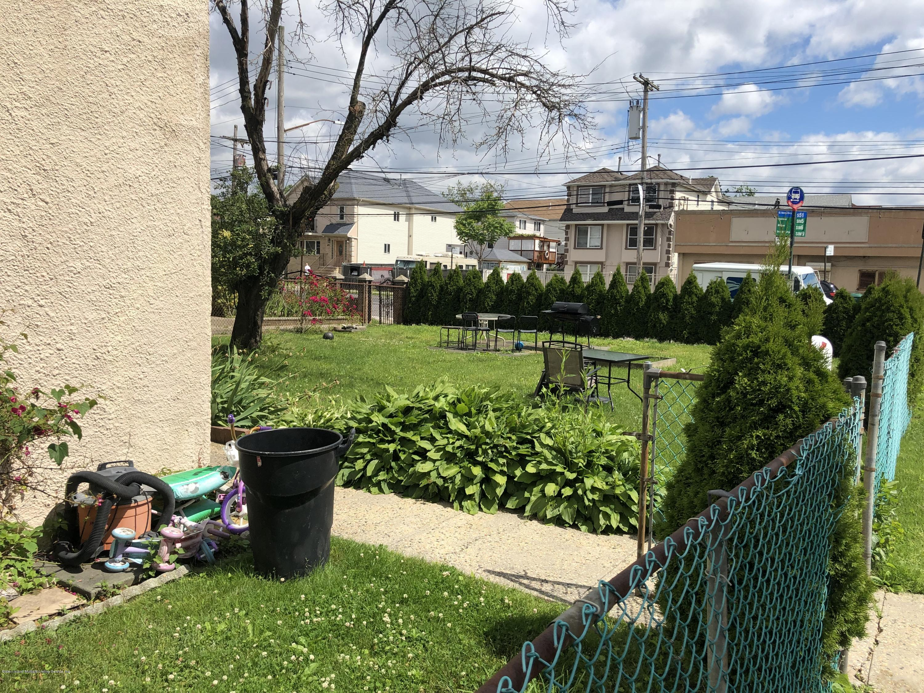 Two Family - Detached 488 Midland Avenue  Staten Island, NY 10306, MLS-1132946-3
