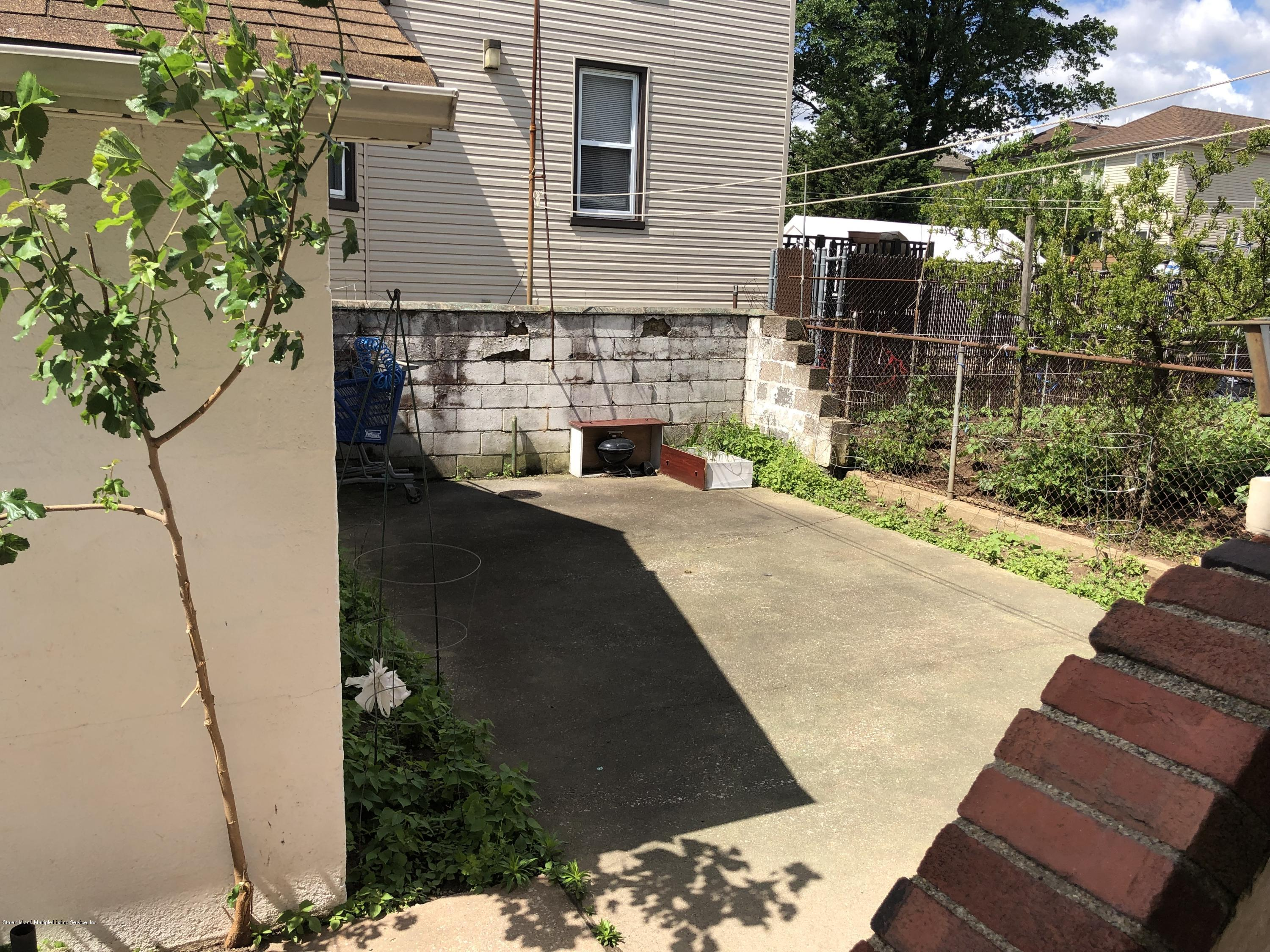 Two Family - Detached 488 Midland Avenue  Staten Island, NY 10306, MLS-1132946-4