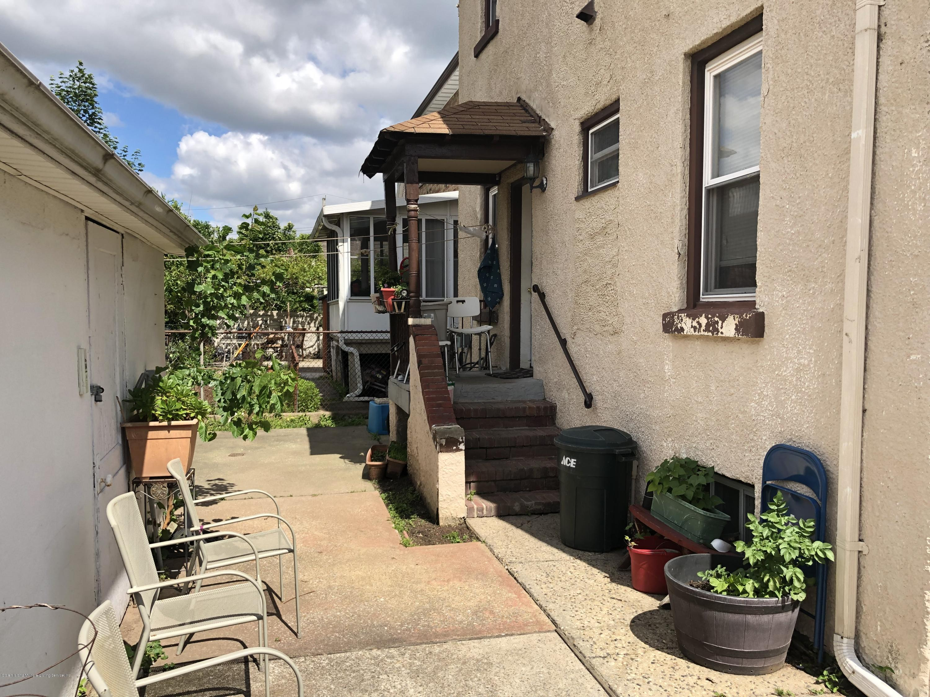Two Family - Detached 488 Midland Avenue  Staten Island, NY 10306, MLS-1132946-5