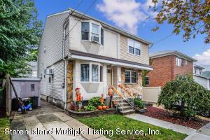 298 Dickie Avenue, Staten Island, NY 10314