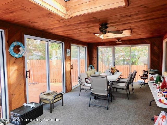 Single Family - Detached 229 Albourne Avenue  Staten Island, NY 10309, MLS-1132982-42