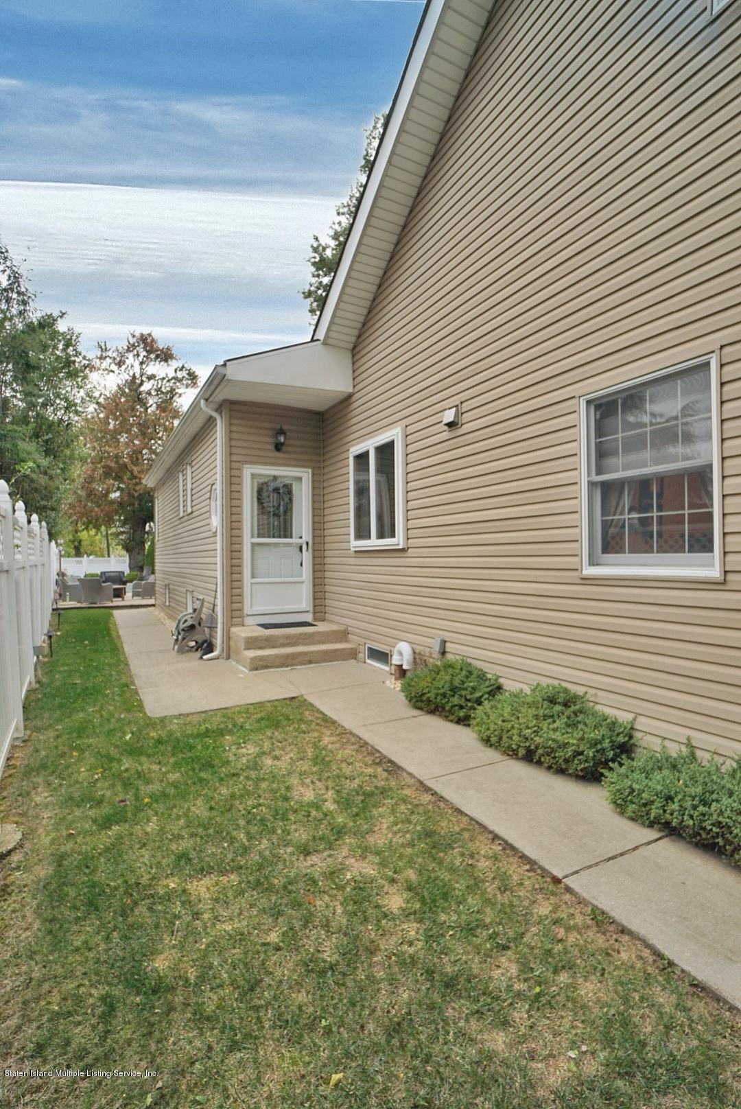 Single Family - Detached 20 Midland Road  Staten Island, NY 10308, MLS-1131101-42