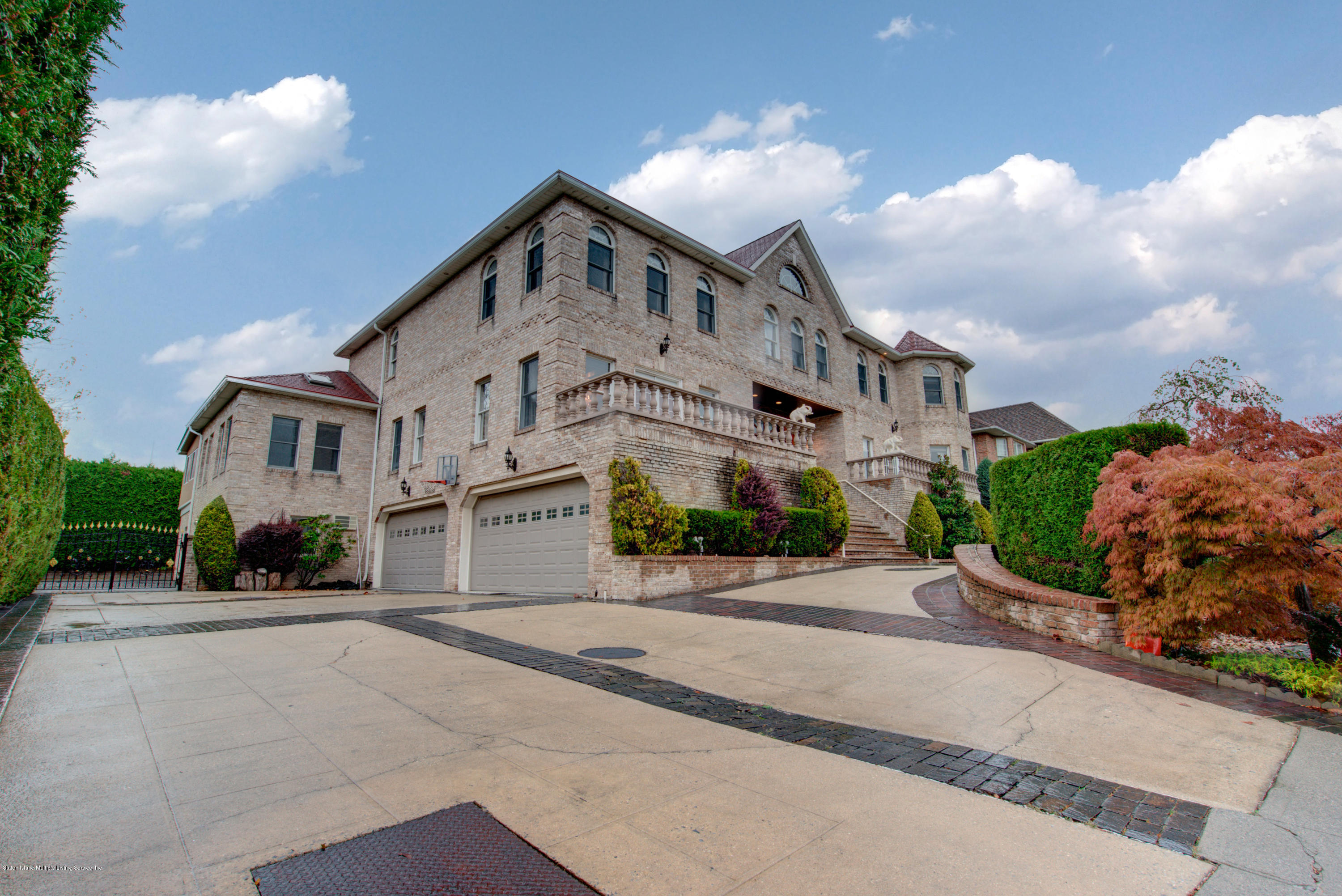 Two Family - Detached 15 Nicolosi Drive  Staten Island, NY 10312, MLS-1133373-5