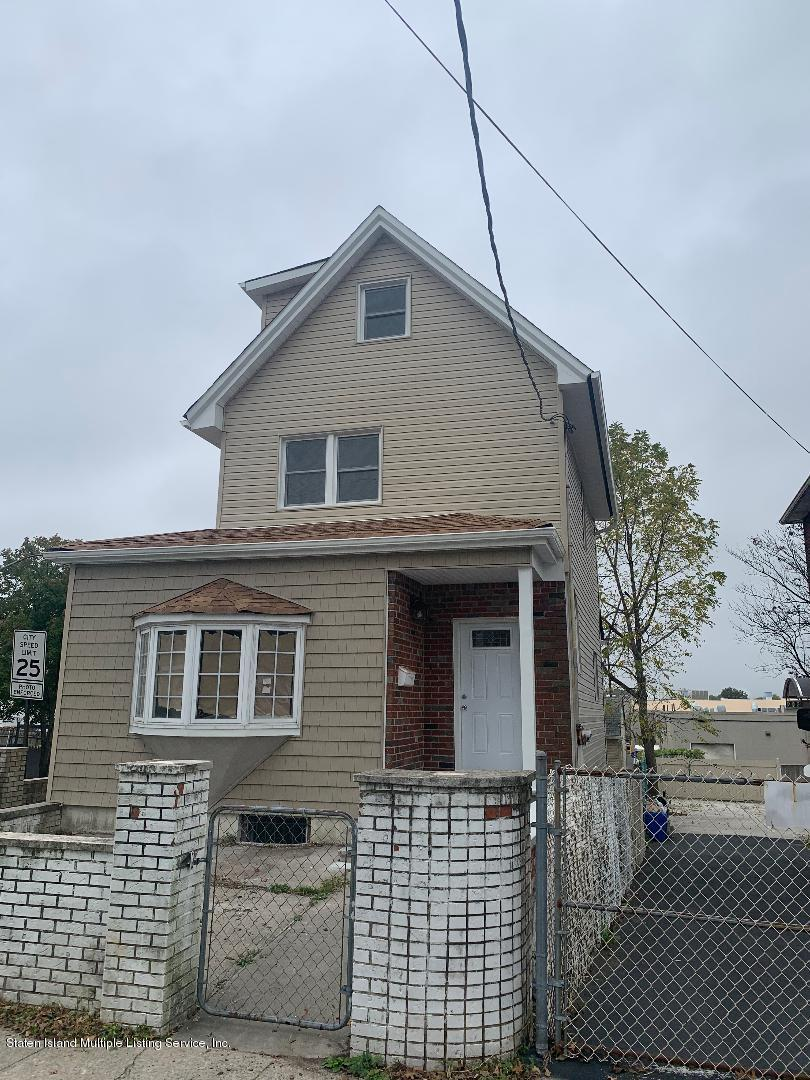 Single Family - Detached 480 Van Name Avenue  Staten Island, NY 10303, MLS-1133265-2