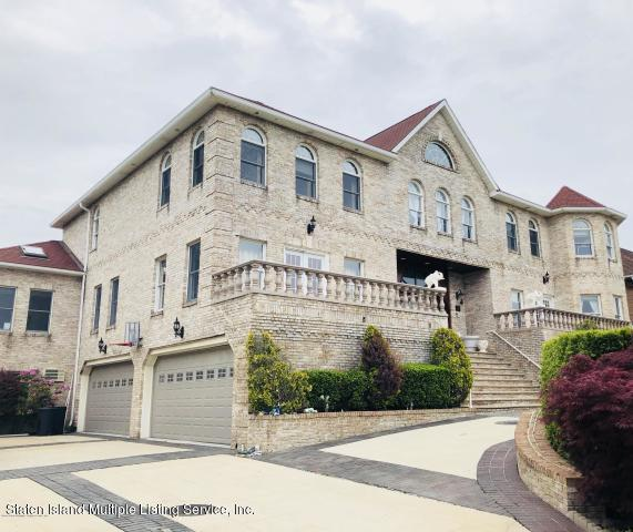 Two Family - Detached 15 Nicolosi Drive  Staten Island, NY 10312, MLS-1133373-3