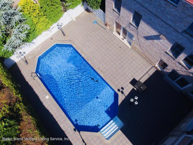 Two Family - Detached 15 Nicolosi Drive  Staten Island, NY 10312, MLS-1133373-70