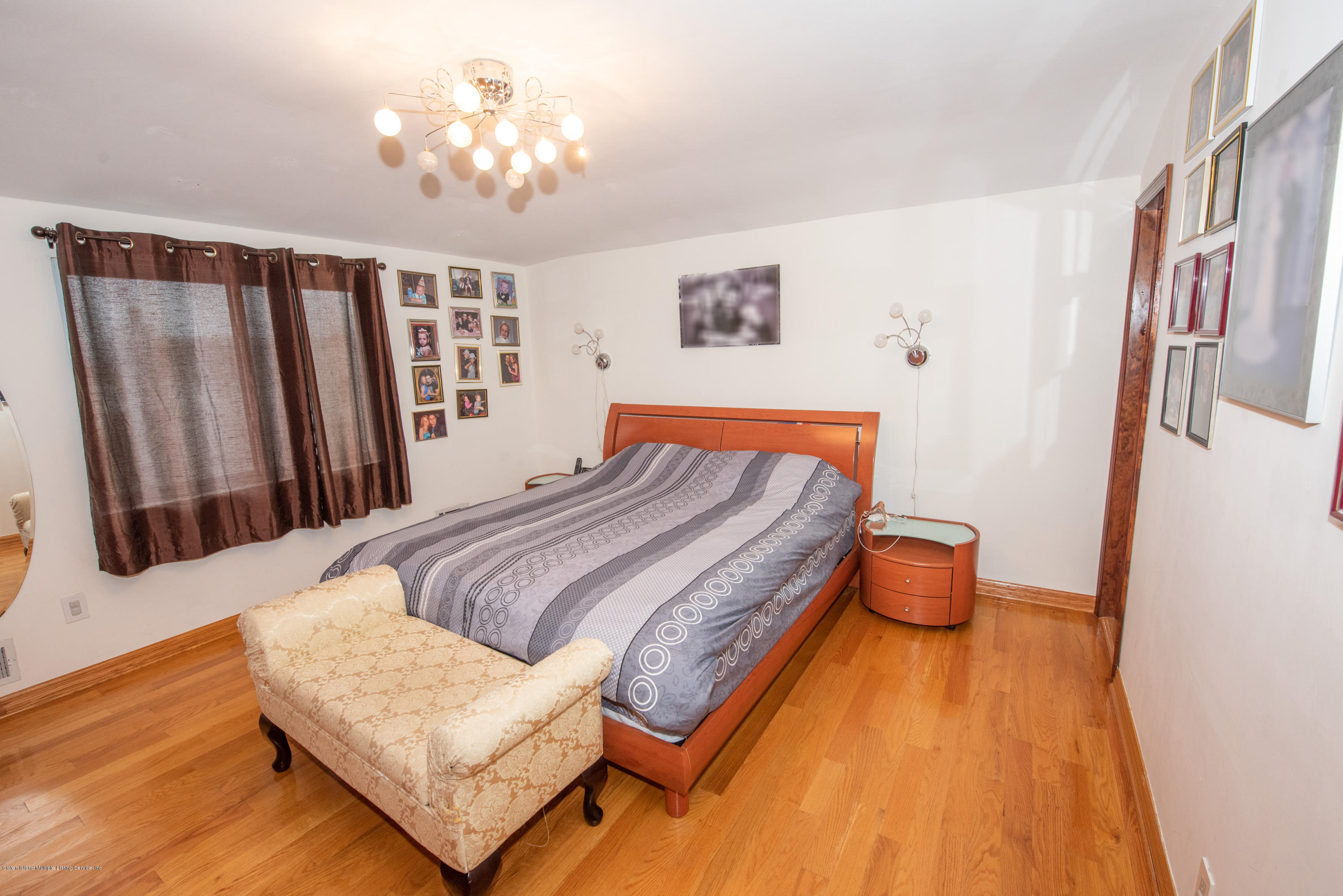 Single Family - Semi-Attached 76 Mcveigh Avenue  Staten Island, NY 10314, MLS-1133370-18