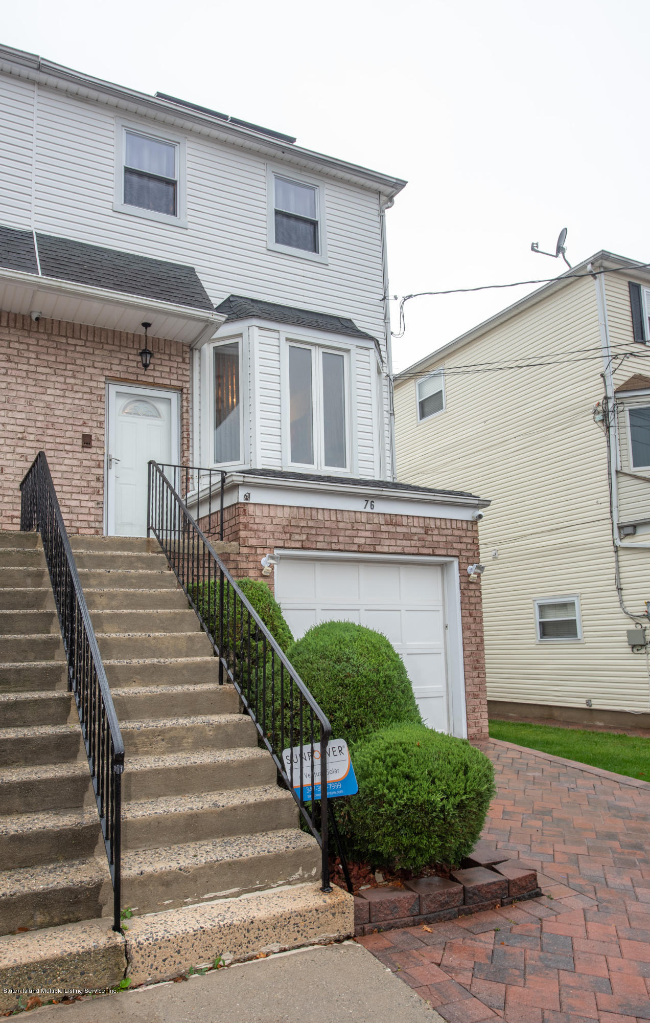 Single Family - Semi-Attached 76 Mcveigh Avenue  Staten Island, NY 10314, MLS-1133370-2