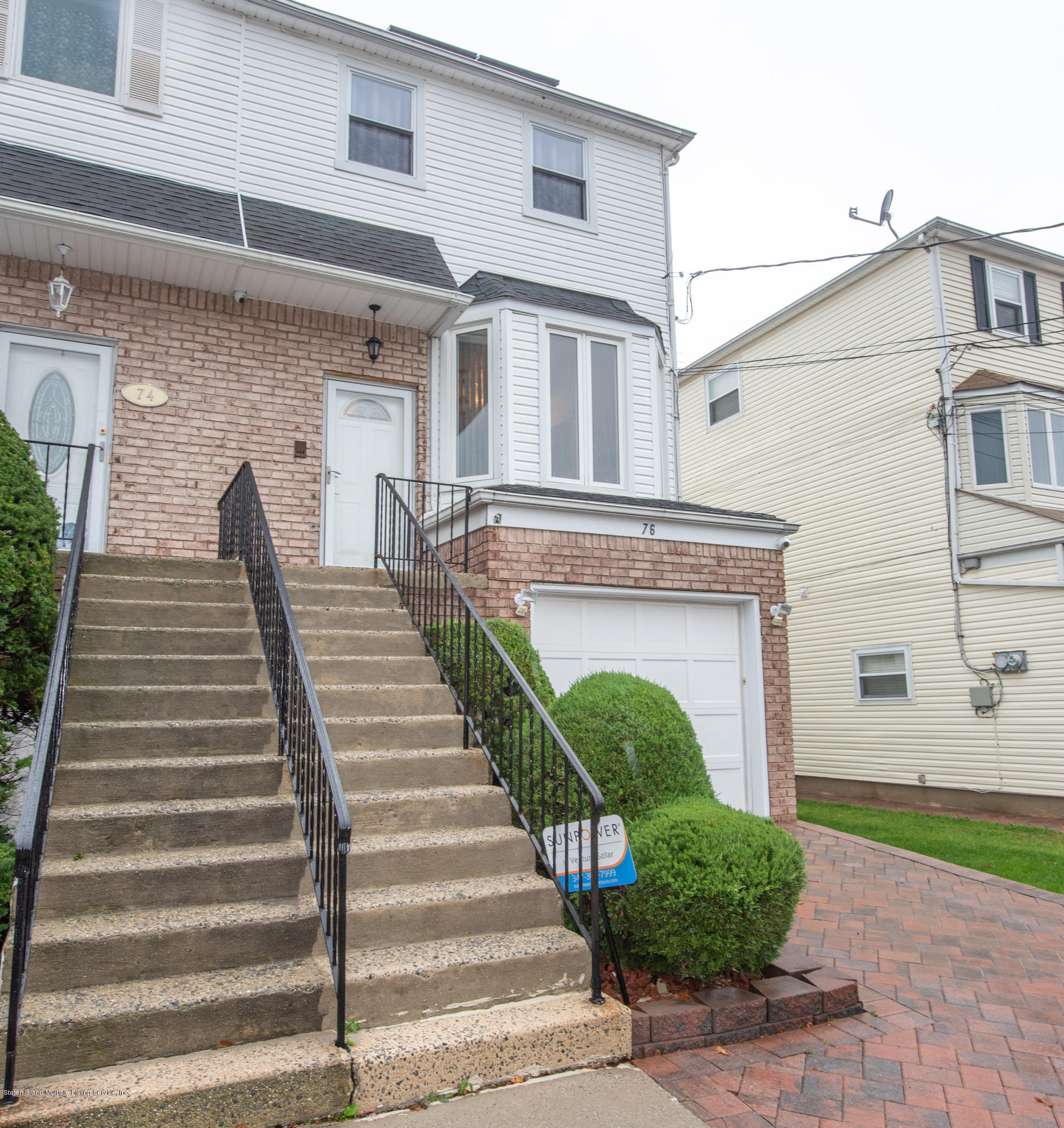 Single Family - Semi-Attached 76 Mcveigh Avenue  Staten Island, NY 10314, MLS-1133370-48