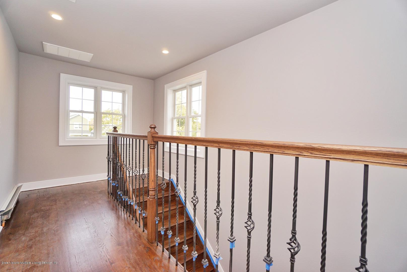 Single Family - Detached 26 Purdy Place  Staten Island, NY 10309, MLS-1129505-19