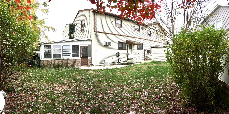 Two Family - Semi-Attached 83 Sunfield Avenue  Staten Island, NY 10312, MLS-1133415-23