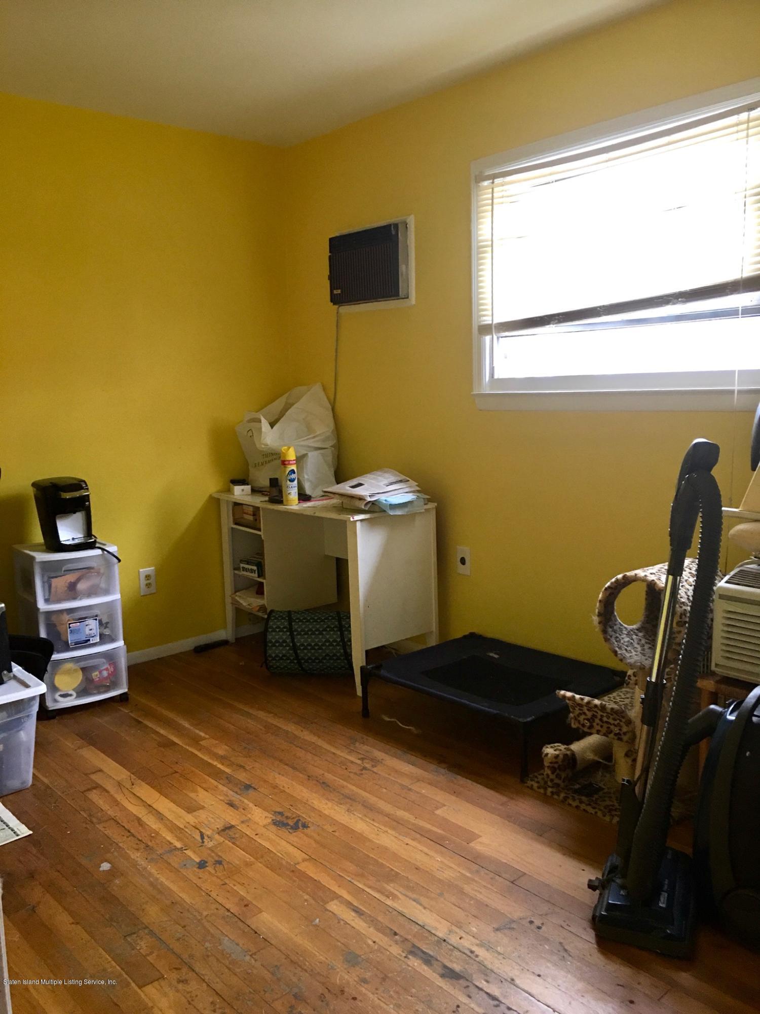 Two Family - Semi-Attached 83 Sunfield Avenue  Staten Island, NY 10312, MLS-1133415-10