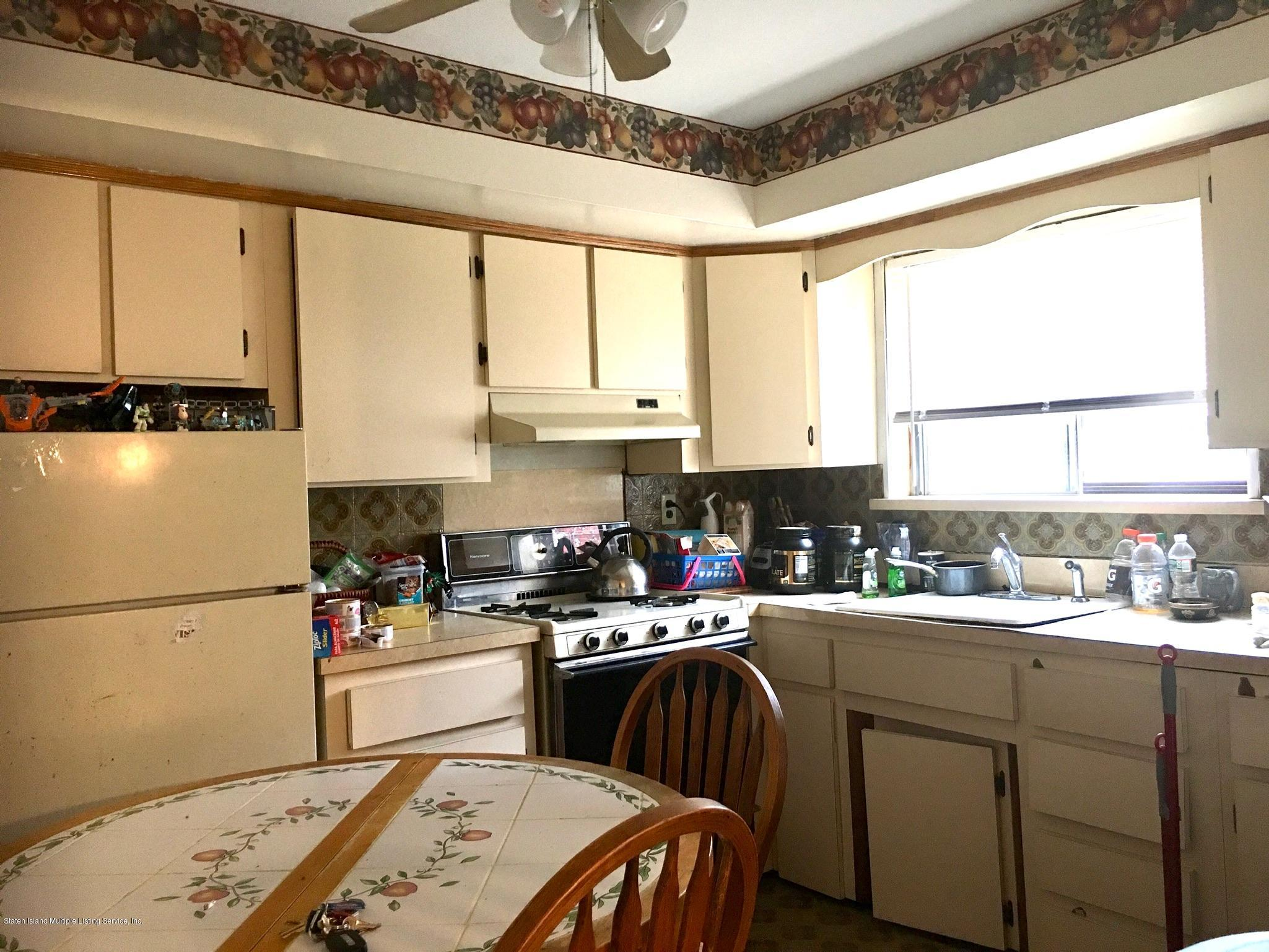 Two Family - Semi-Attached 83 Sunfield Avenue  Staten Island, NY 10312, MLS-1133415-17