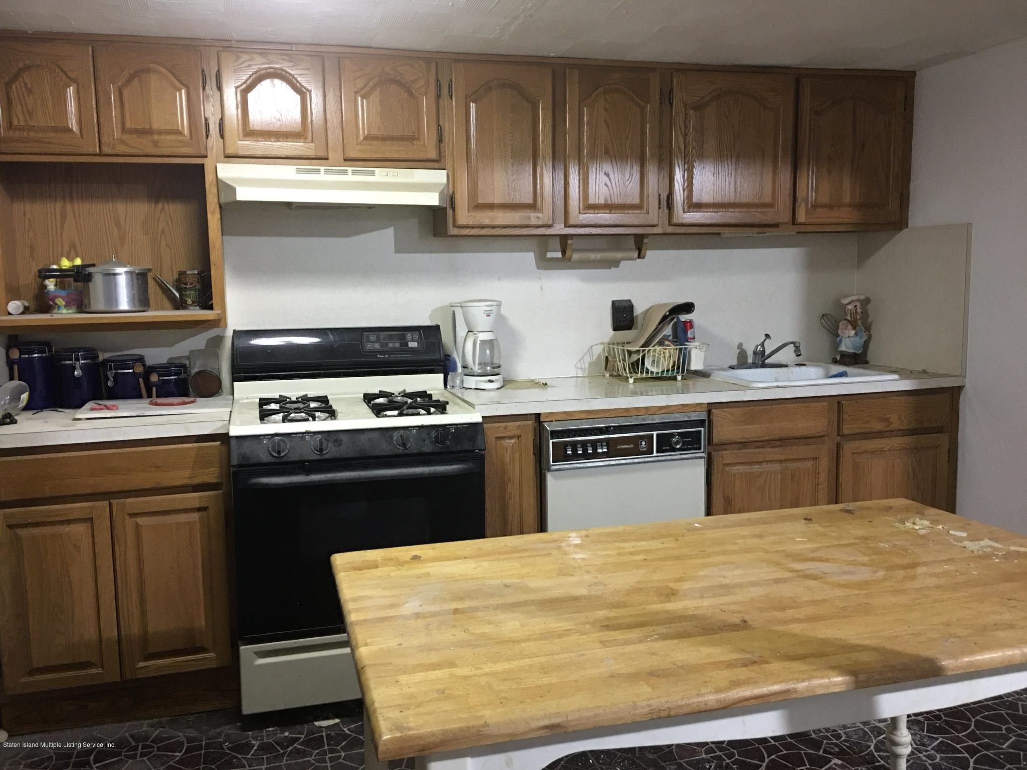 Two Family - Semi-Attached 83 Sunfield Avenue  Staten Island, NY 10312, MLS-1133415-18