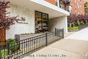 36 Hamilton Avenue, 3p, Staten Island, NY 10301