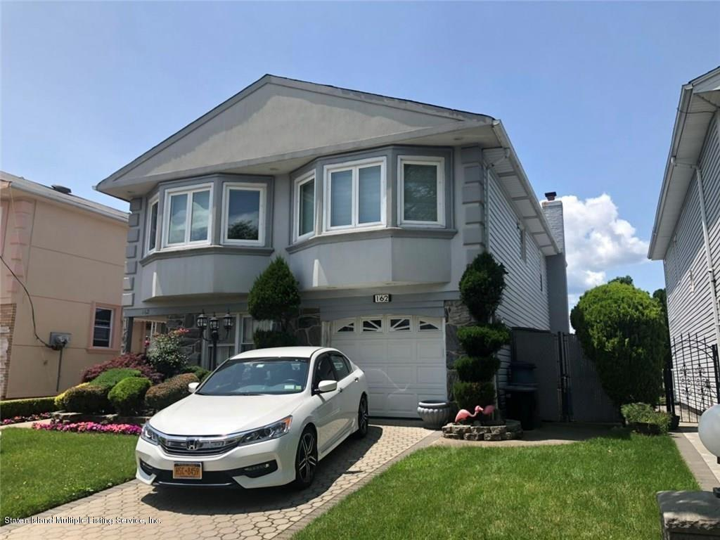 Single Family - Detached in New Springville - 162 Kelly Boulevard  Staten Island, NY 10314