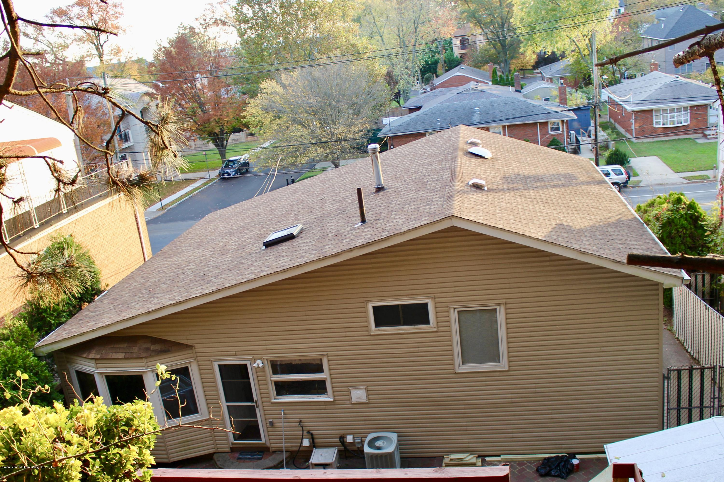 Two Family - Detached 645 Fingerboard Road  Staten Island, NY 10305, MLS-1133588-48