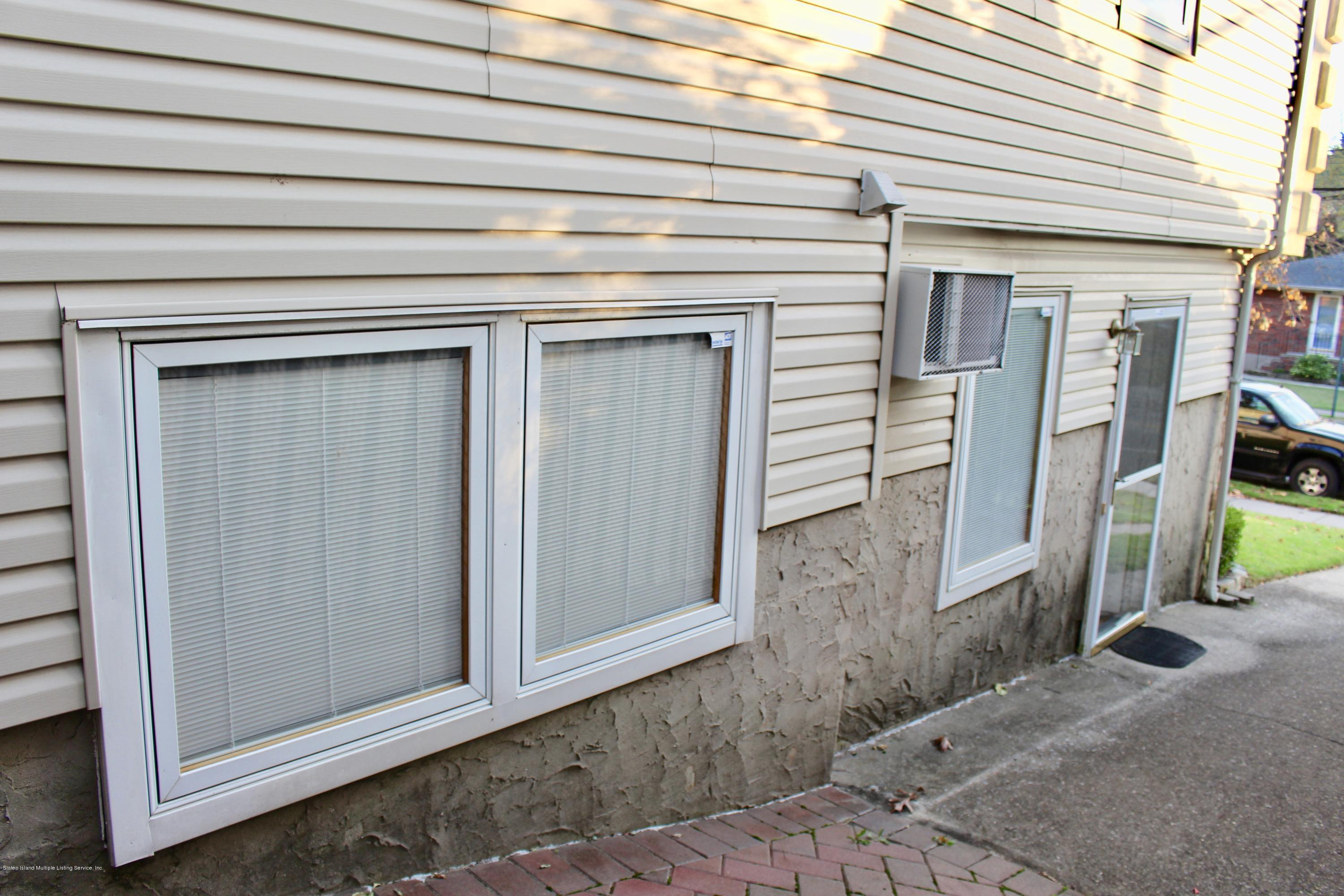 Two Family - Detached 645 Fingerboard Road  Staten Island, NY 10305, MLS-1133588-53