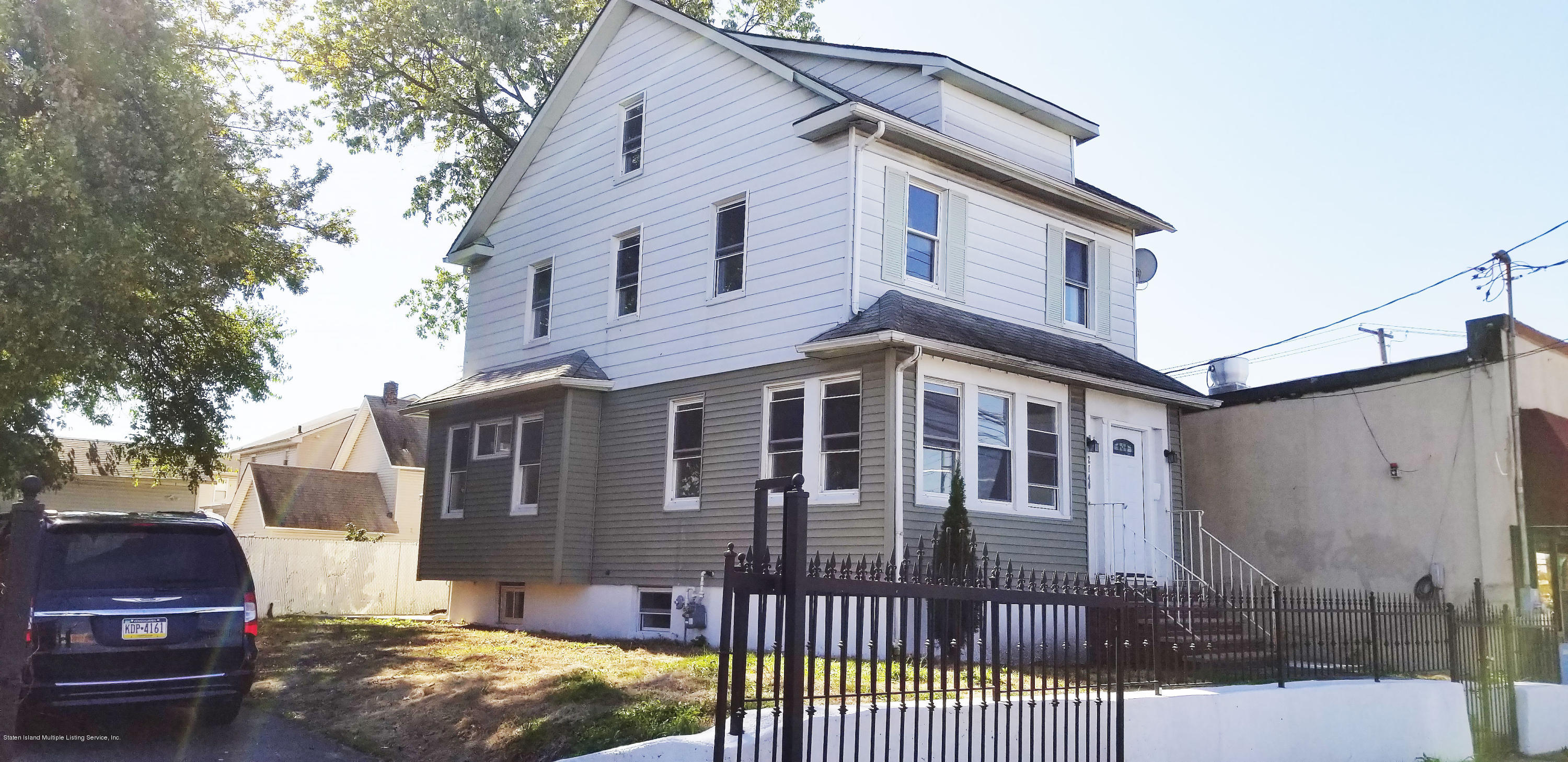 Single Family - Detached in Graniteville - 2140 Forest Avenue  Staten Island, NY 10303