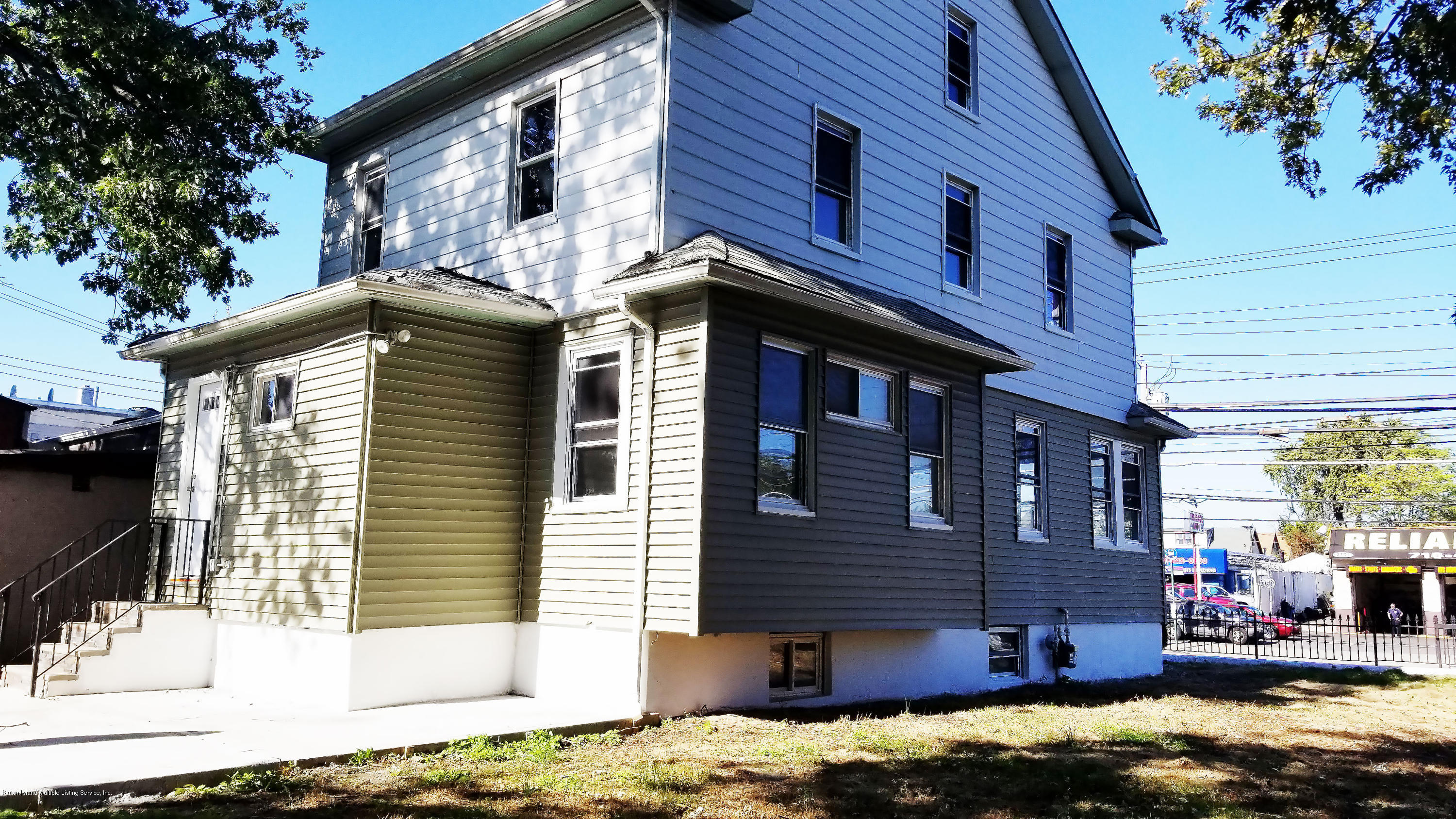 Single Family - Detached 2140 Forest Avenue  Staten Island, NY 10303, MLS-1133604-3