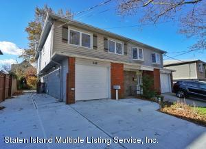 268 Suffolk Avenue, Staten Island, NY 10314