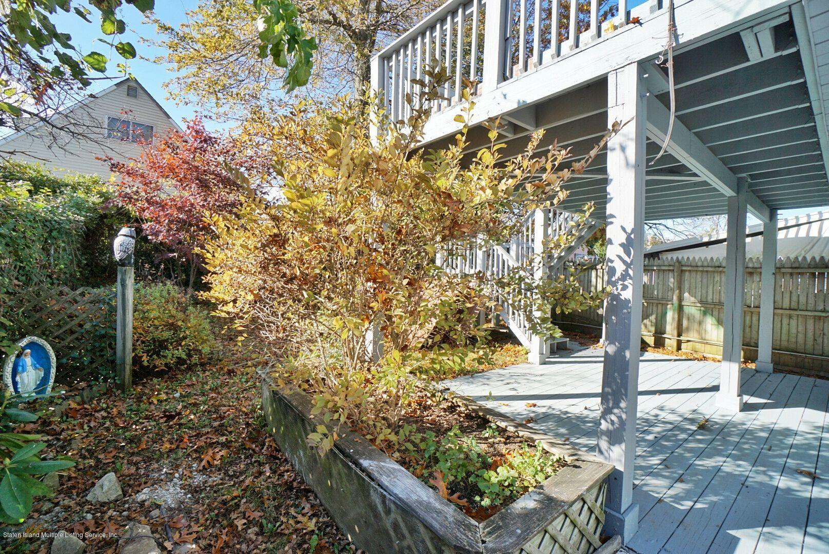 Single Family - Semi-Attached 268 Suffolk Avenue  Staten Island, NY 10314, MLS-1131293-2