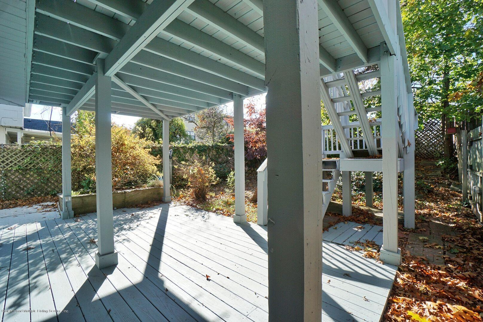 Single Family - Semi-Attached 268 Suffolk Avenue  Staten Island, NY 10314, MLS-1131293-3