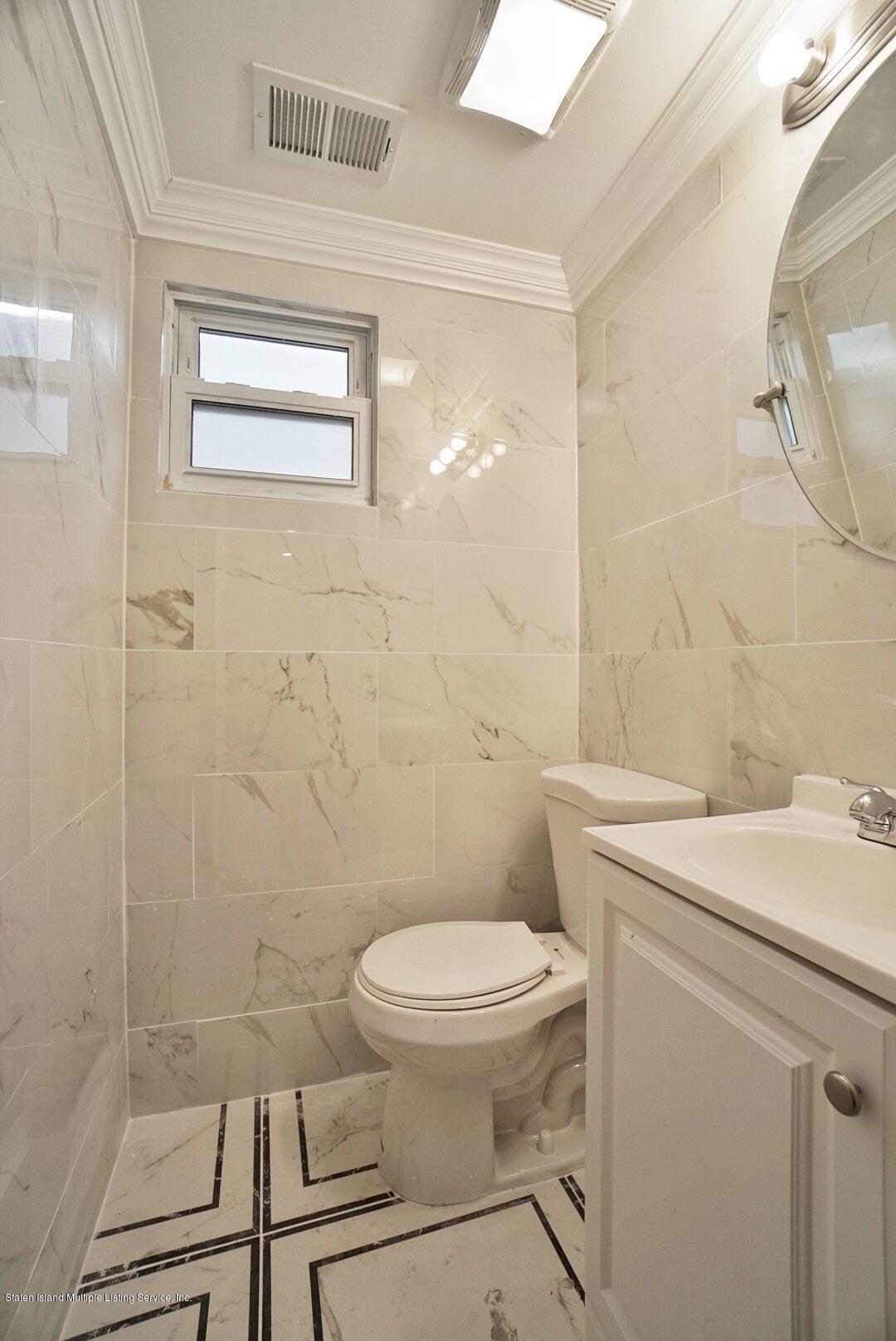 Single Family - Semi-Attached 268 Suffolk Avenue  Staten Island, NY 10314, MLS-1131293-12