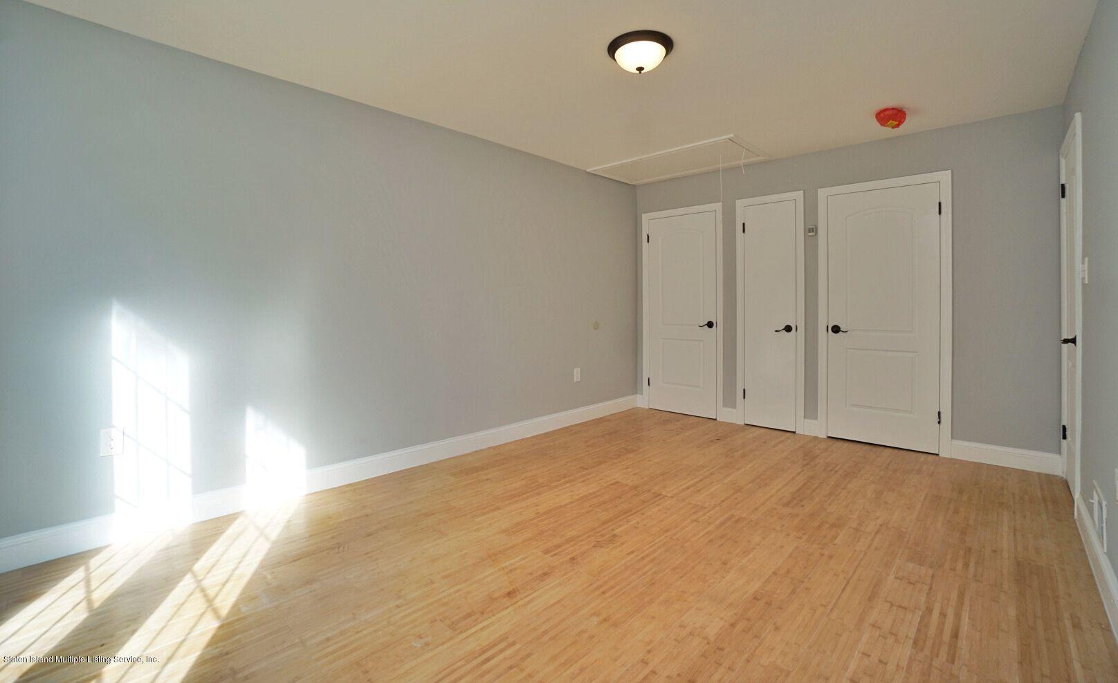 Single Family - Semi-Attached 268 Suffolk Avenue  Staten Island, NY 10314, MLS-1131293-20