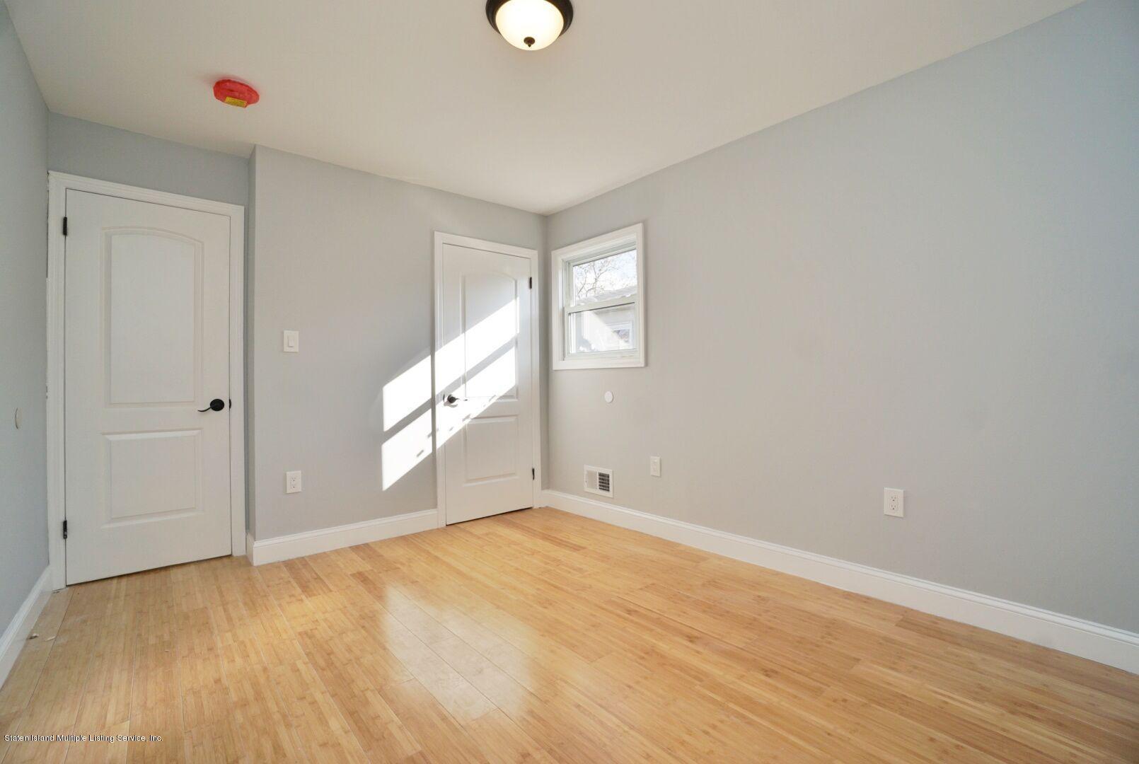 Single Family - Semi-Attached 268 Suffolk Avenue  Staten Island, NY 10314, MLS-1131293-22