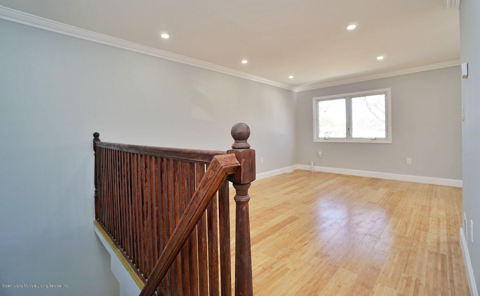 Single Family - Semi-Attached 268 Suffolk Avenue  Staten Island, NY 10314, MLS-1131293-24