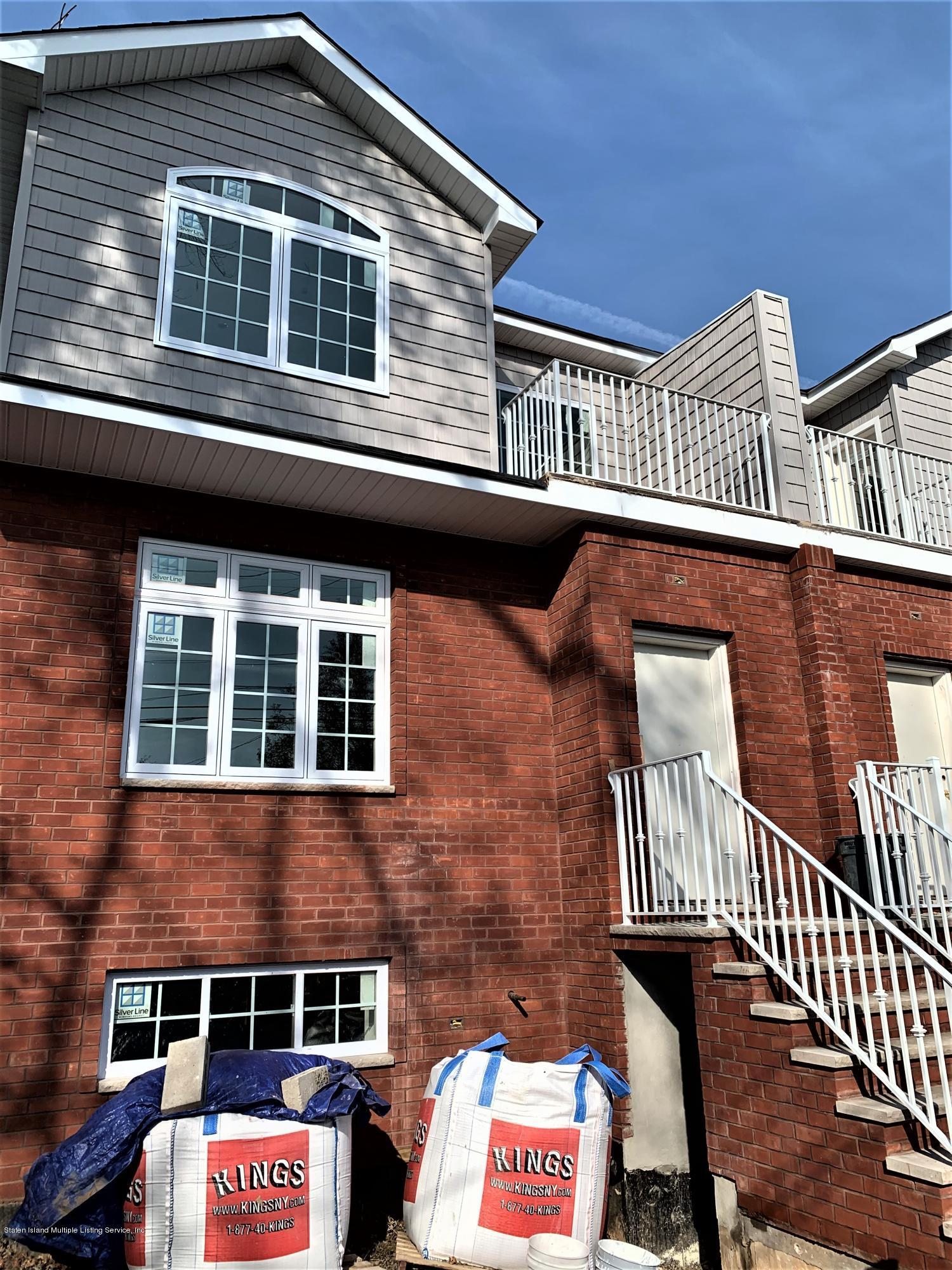 Single Family - Semi-Attached in Midland Beach - 259 Kiswick Street  Staten Island, NY 10306