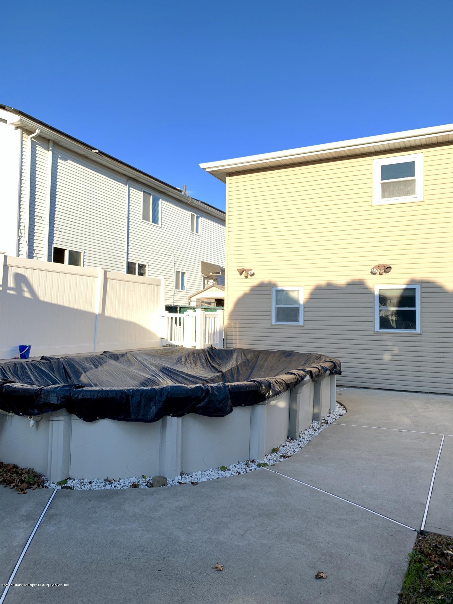 Single Family - Detached 524 Powell Street  Staten Island, NY 10312, MLS-1133742-37