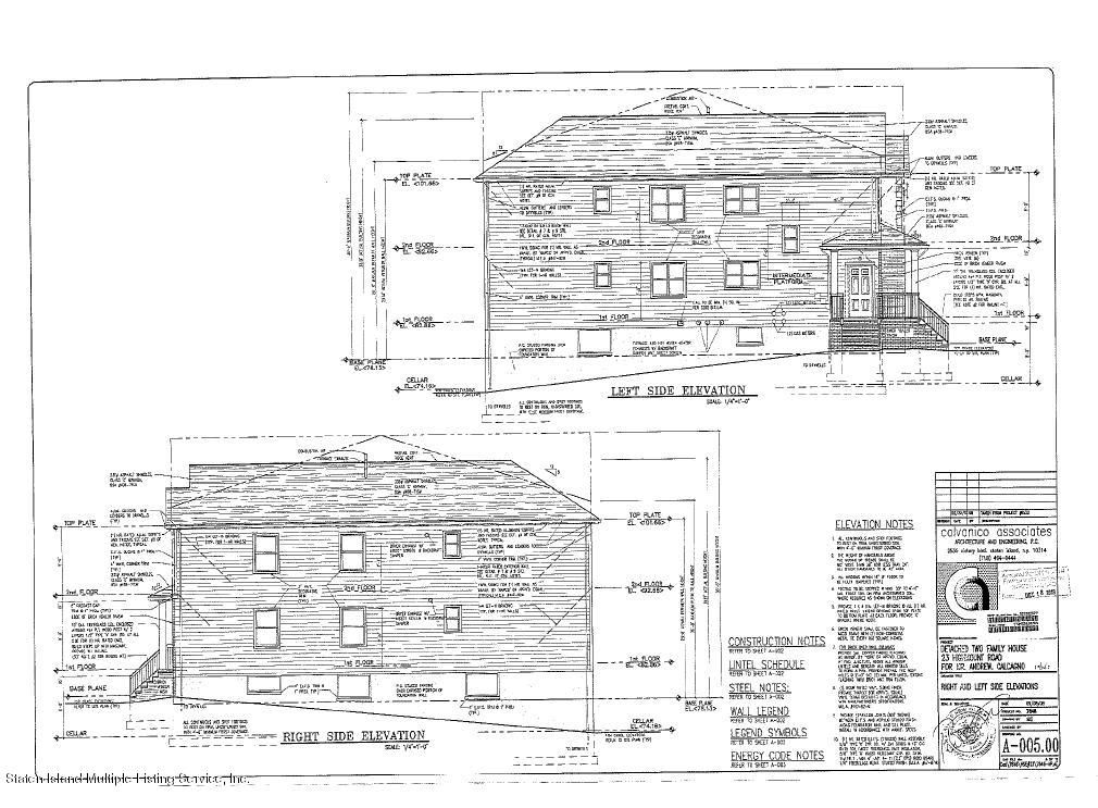 Two Family - Detached 23 Highmount Road   Staten Island, NY 10308, MLS-1133770-10