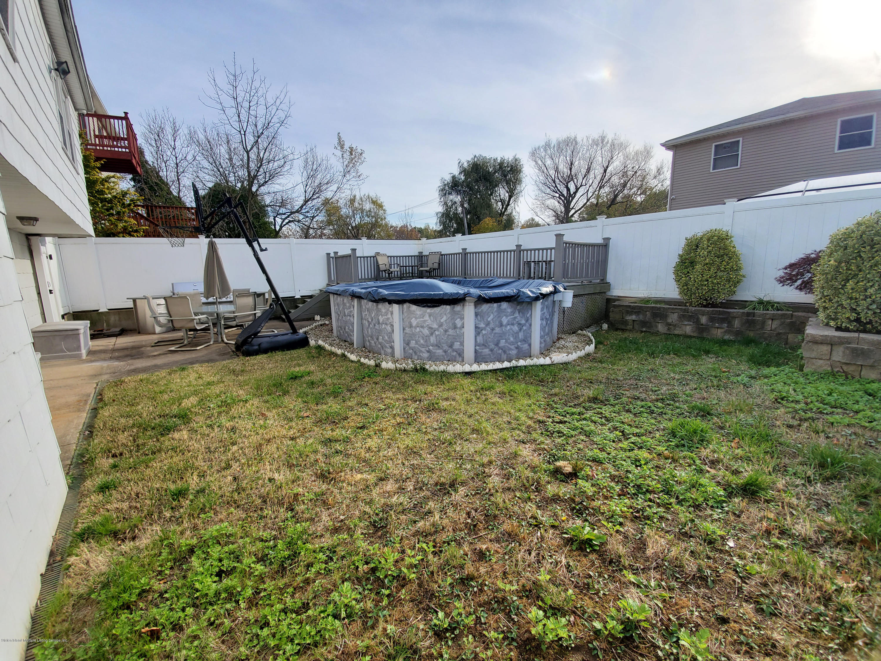 Single Family - Detached 126 Clarke Avenue  Staten Island, NY 10306, MLS-1133752-30